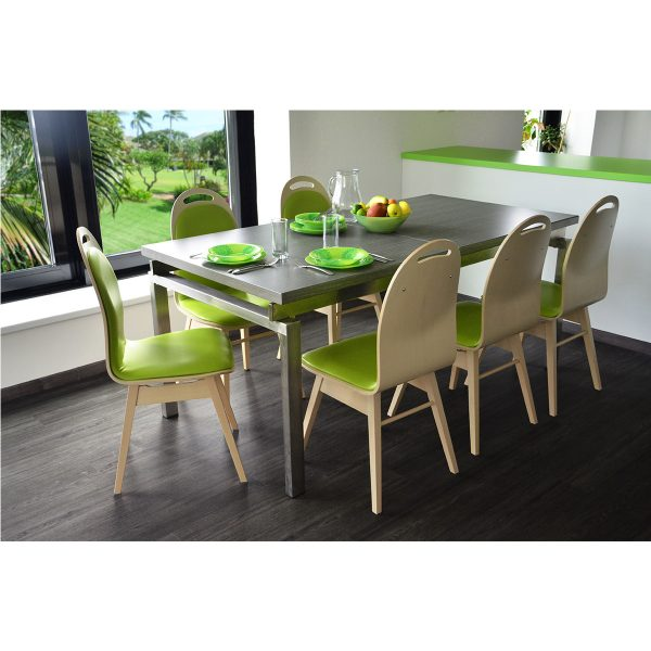 Orlando T152 dining table
