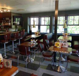 Restaurant albertslund