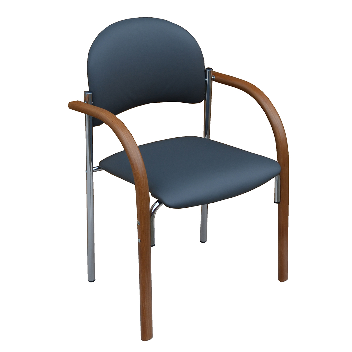 Bibiana S333-D. Meeting room chair ...  sc 1 st  KODRETA furniture & Bibiana conference chair meeting room chair wider chair