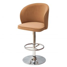 marine bar stool