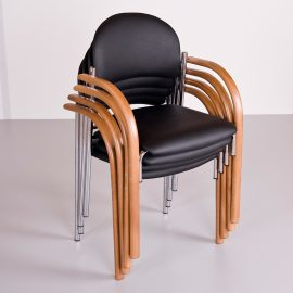Bibiana meeting room chair