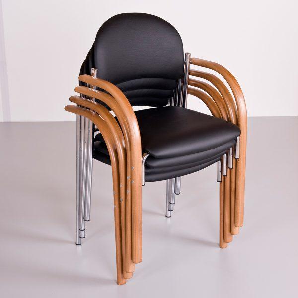Bibiana meeting room chair