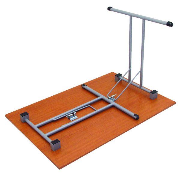 Foldable table Merlin