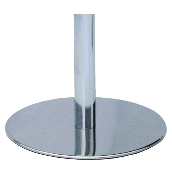 flat table base