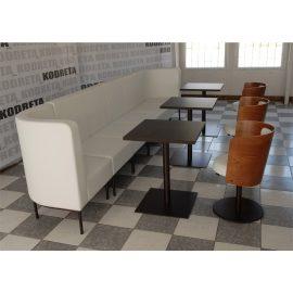modular seat