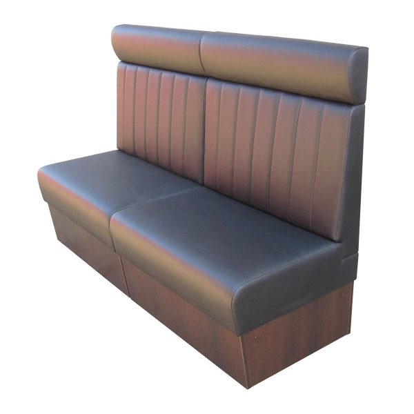 modular diner booth